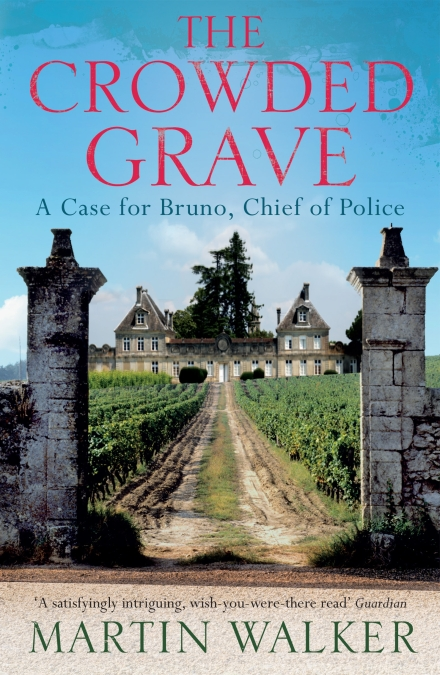 bruno chief of police a novel of the french countryside