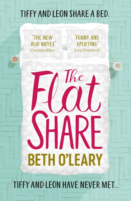 https://www.goodreads.com/book/show/36478784-the-flatshare