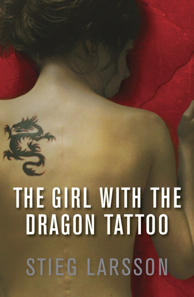 The Girl With The Dragon Tattoo Stieg Larsson Ebook