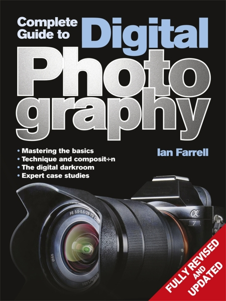 secrets of the digital darkroom the complete illustrated guide to getting the best results from your digital photographs